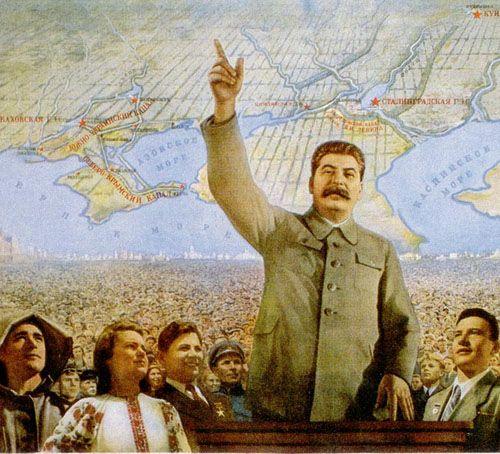 КТО ЗАПРОГРАММИРОВАЛ РАСПАД СССР? Тайны сталинской национально-государственной политики