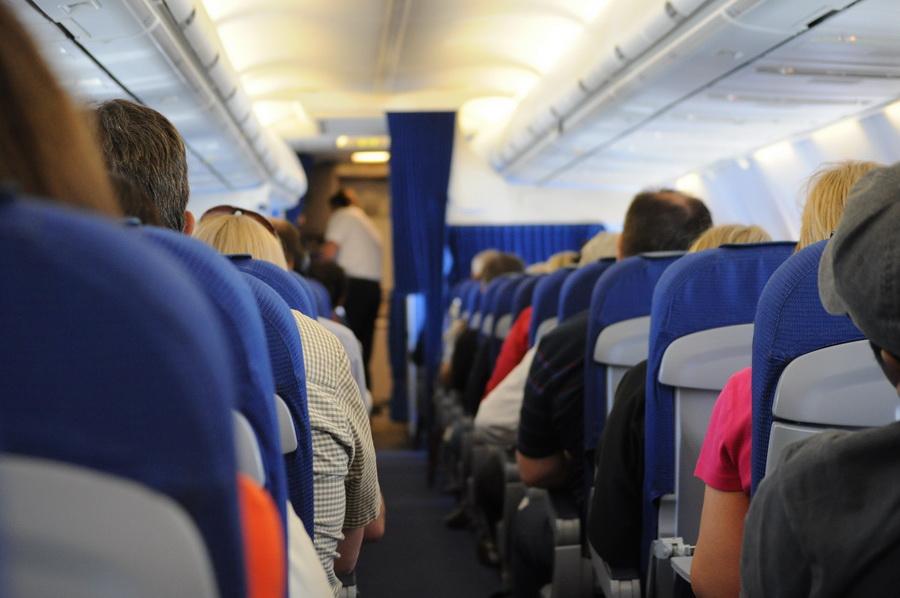 Самые адские случаи задержки рейсов
