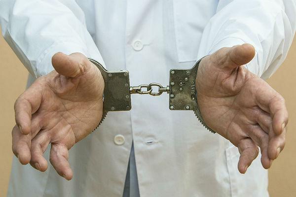 Чувашским хирургам ограничили свободу за смерть ребенка