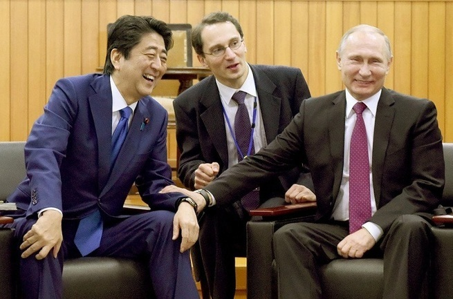 Министр обороны Японии проиг…