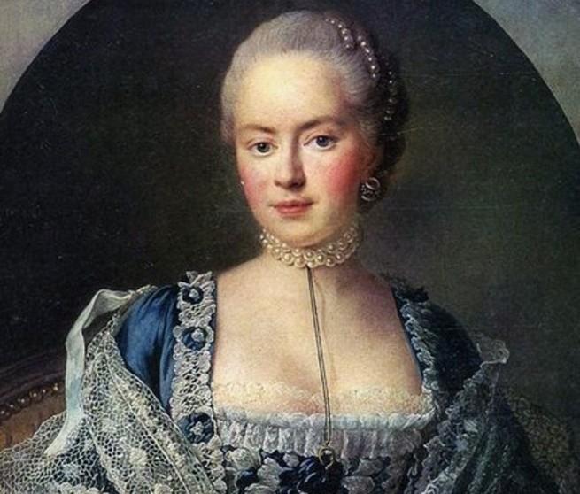 Какой была самая жестокая русская женщина