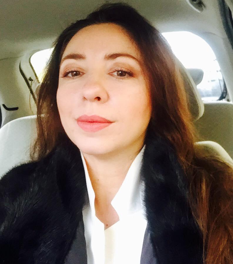 Олеся Яхно-Белковская негодует: Россия старается свалить украинскую власть!