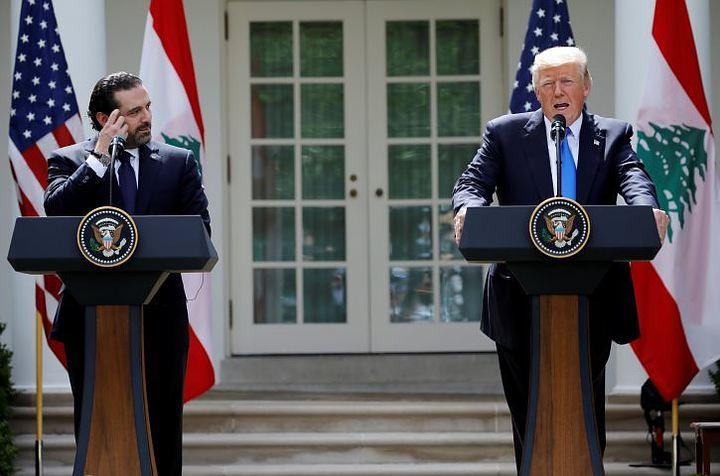 Трамп: Россия присутствует в Сирии из-за ошибок администрации Обамы