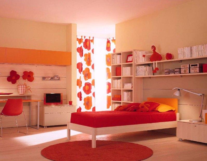 Создание уютного интерьера для детской