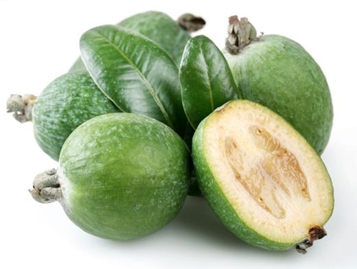 Айва, хурма и фейхоа. Полезные советы по выбору фруктов
