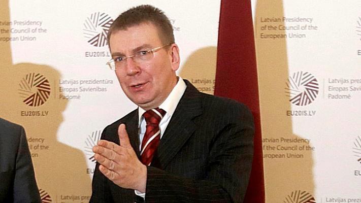 """""""Северный поток"""" обойдется без Латвии, страна потеряет 100 млн евро"""