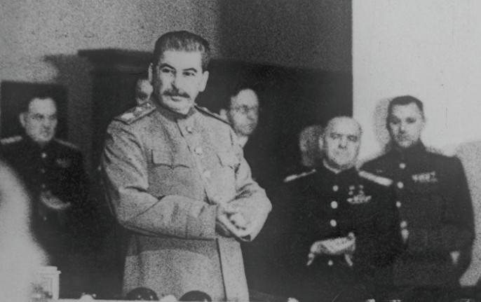 ФСБ рассекретила данные о готовивших покушение на Сталина основателях «Спартака»