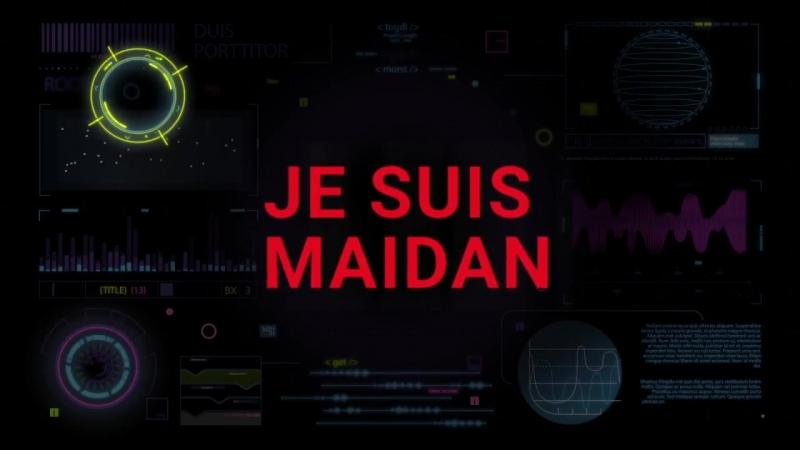 Проект Je suis maidan вычислил участников протестной акции в Петербурге