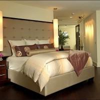 освещение в спальне без люстры фото 25