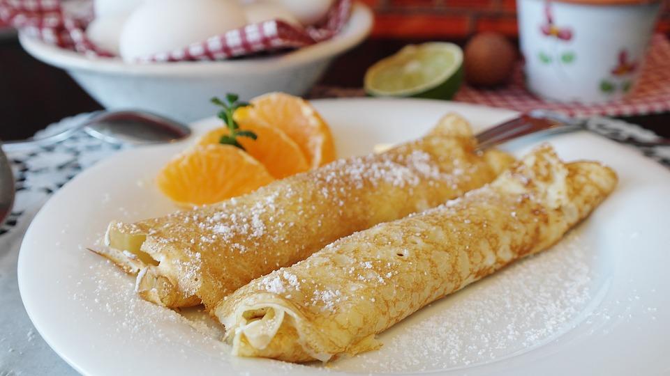 Яйца не класть, молоко не добавлять. 5 рецептов вкусных постных десертов