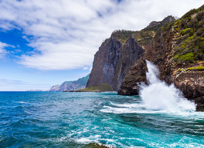 10 самых популярных островов Европы для идеального отдыха