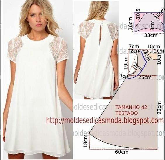 Простые летние платья фото