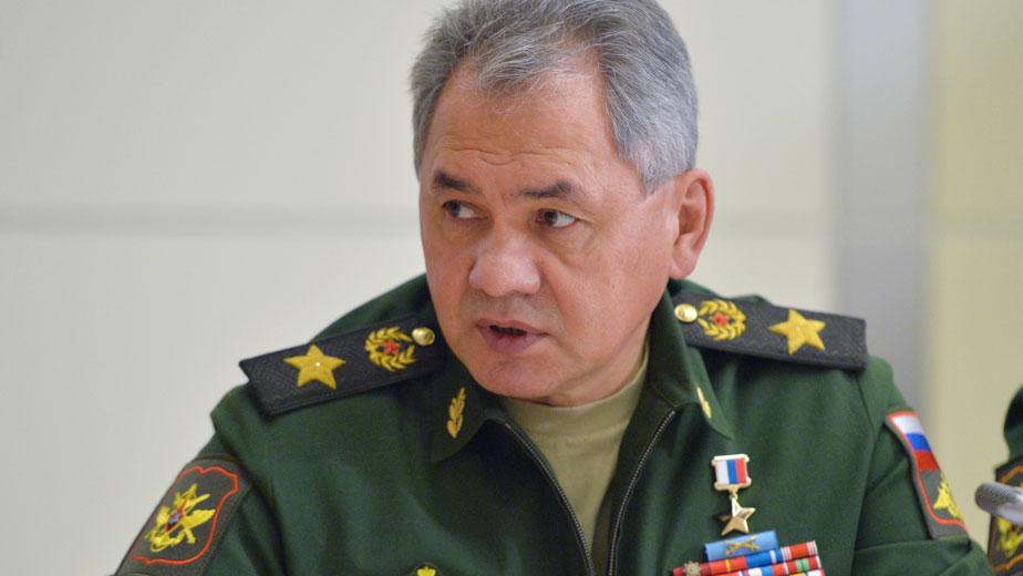 """""""Кузя"""" калибрует террористов"""
