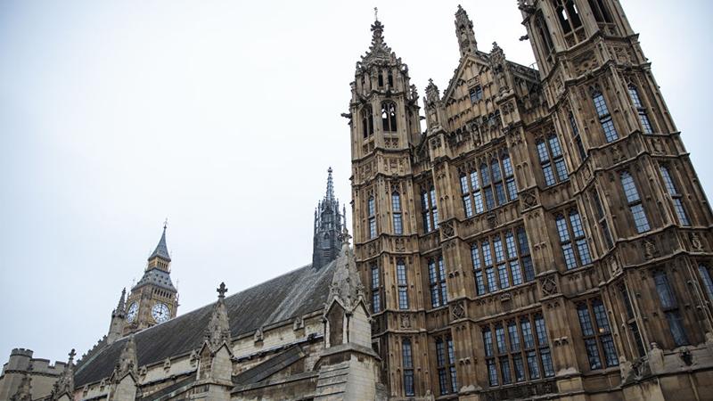 Член палаты лордов: «Крым — это историческая часть России»