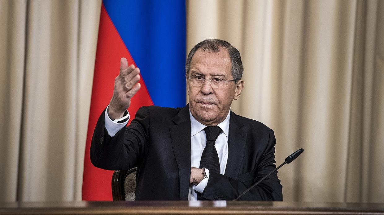 Сирию рвут на куски: глава МИД Россиирассказал о стратегии США