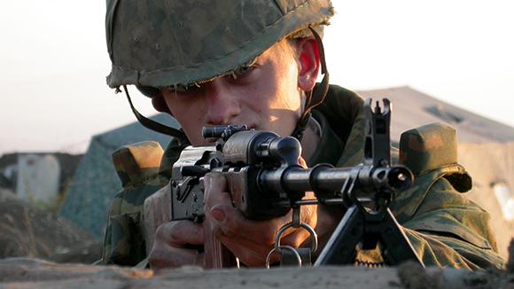 Минобороны возрождает легендарную «чеченскую дивизию»
