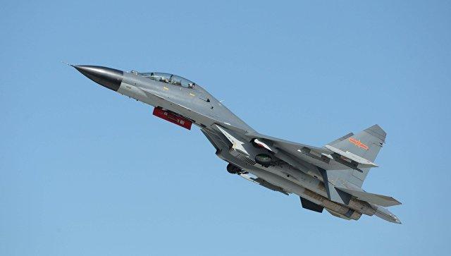 Китайская корпорация AVIC создала новый легкий радар для истребителей