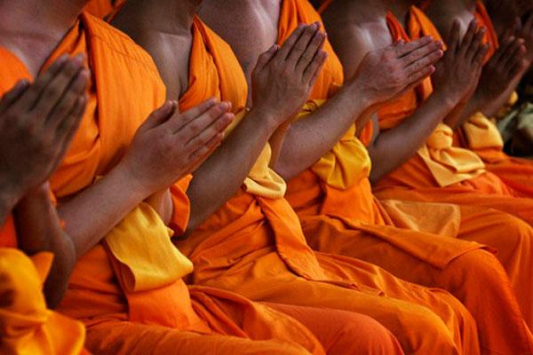 Эти 10 принципов дзен-буддизма перевернут твой привычный мир. Прочь стереотипы!