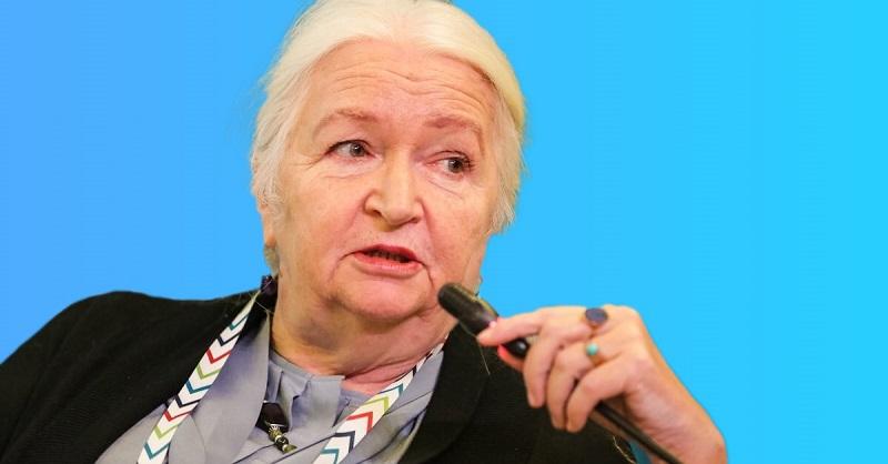 Татьяна Черниговская о расту…