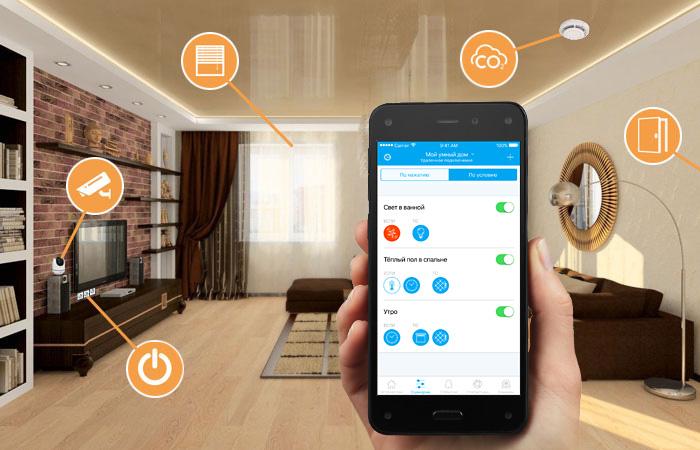 10 народных лайфхаков: Как решить бытовые проблемы с помощью доступных технологий умного дома