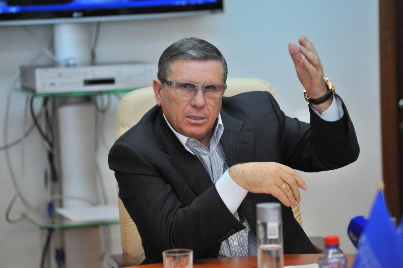 Виктор Бударин - самый необычный банкир России