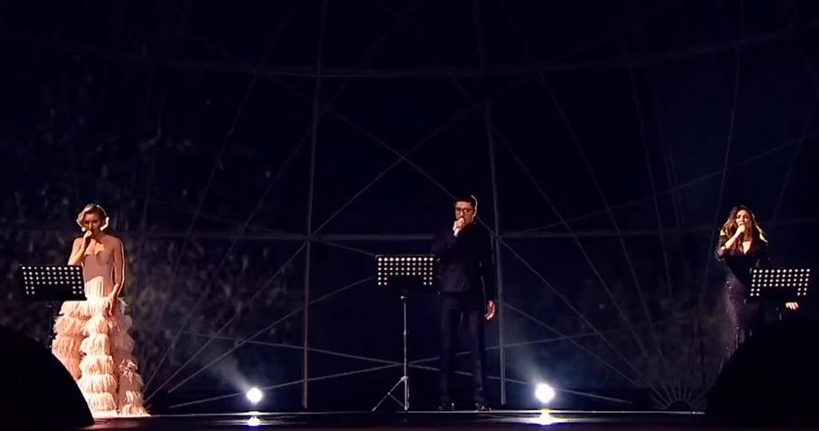 «Toi et moi» памяти Дмитрия Хворостовского…