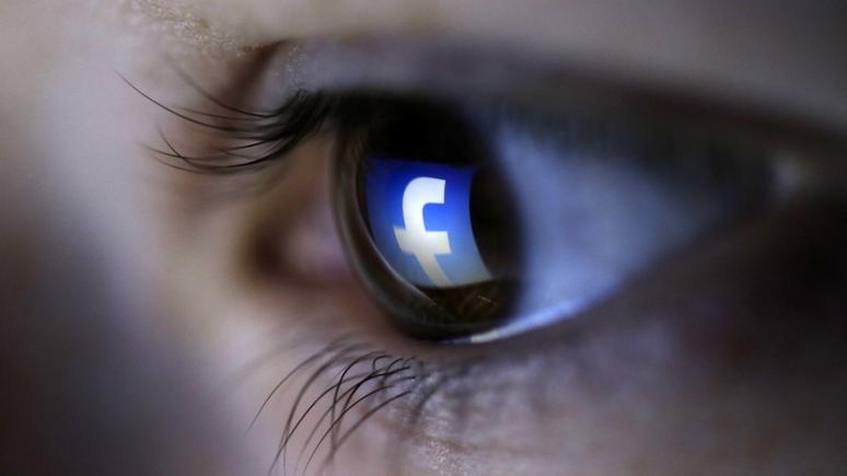 Facebook запишет в «фейкомёты» всех, кто усомнится в словах Вашингтона