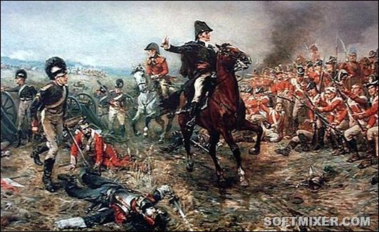 Как Наполеон проиграл битву всей жизни