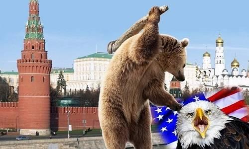 Зеркальный ответ на санкции США – это политическая глупость!
