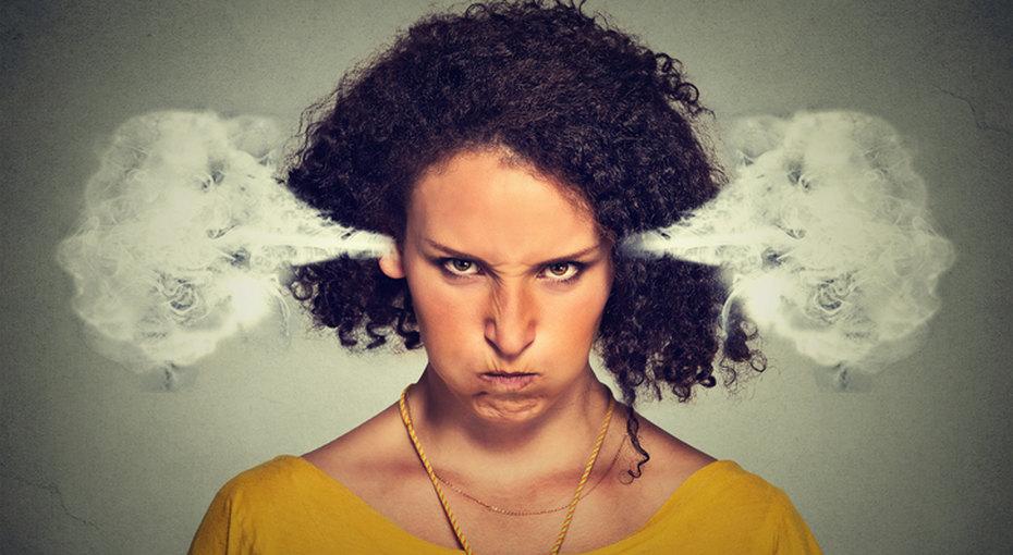 Тайное женское оружие: как жить стем, кто бесит