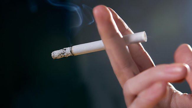 Курить вредно!