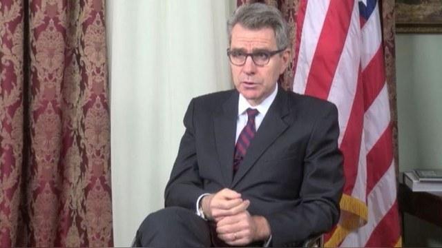 Посол США: Если санкции против России не работают, их нужно ужесточить
