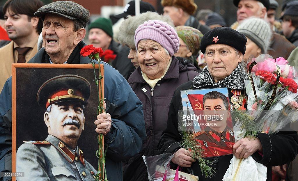 Как в СССР уничтожали науку
