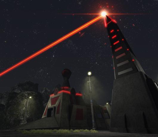 Современные боевые лазеры