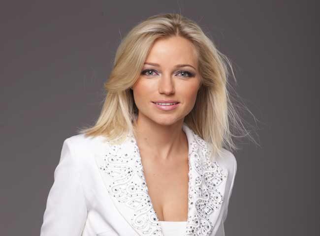 Инна Маликова дала откровенное интервью