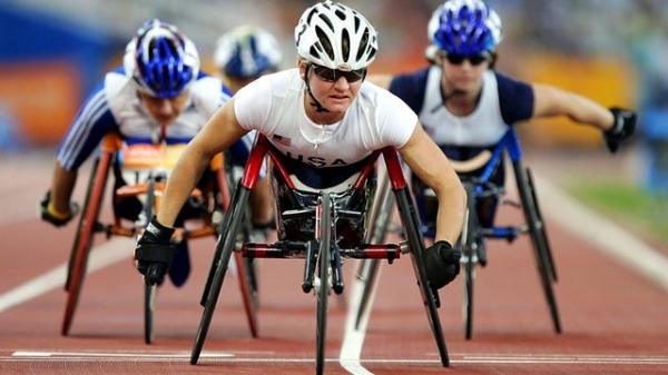 Сильнее всех: как поддерживают паралимпийцев в России и на Западе