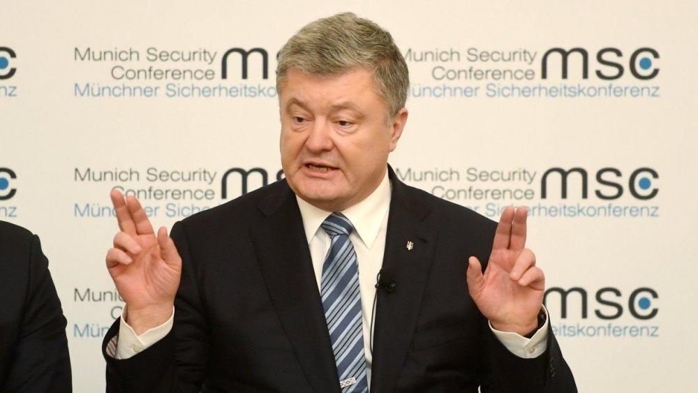 На этот раз Запад ничего не предлагал: в Киеве подвели итоги конференции в Мюнхене
