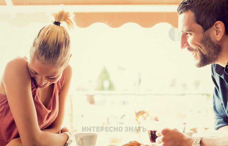 11 фраз, которые мужчина точно скажет, если ты ему нравишься