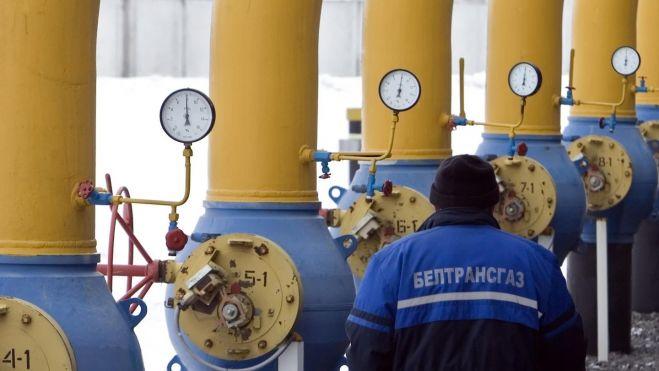 Белоруссия не признала долг перед Россией за поставки газа