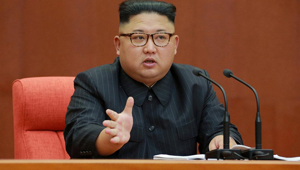 Трамп предложит Ким Чен Ыну воспользоваться программой защиты свидетелей