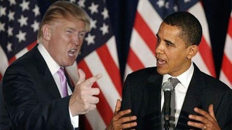 Дональд Трамп пожаловался на беспорядок в стране: «Обама ушел и оставил бардак»