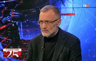 Михеев: смерть Вороненкова была выгодна Украине