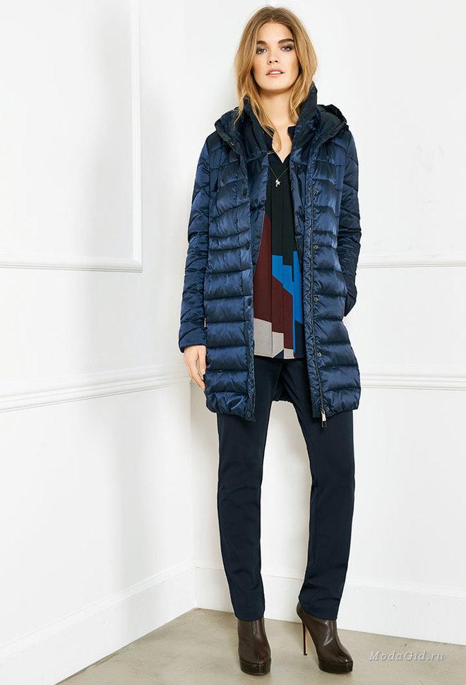 Зима осень одежда для женщин доставка
