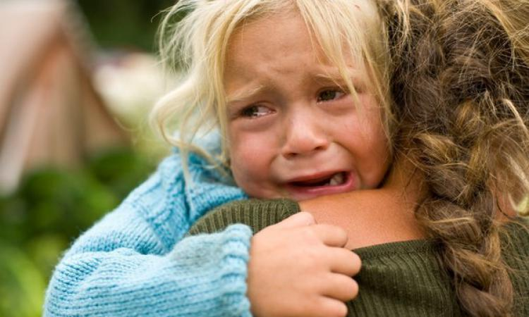 Наглое похищение трёх девочек Опекой