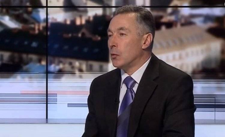 На украинском ТВ предложили поджечь Россию изнутри