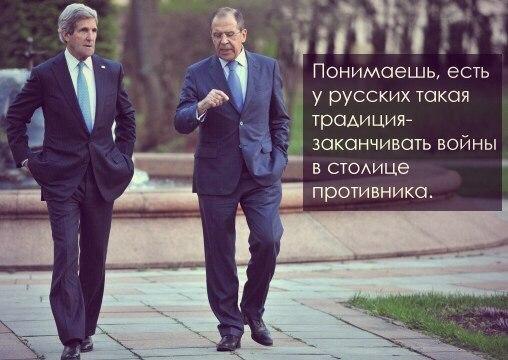 Россия — больше чем страна, это целая цивилизация!(Прекрасная статья!!!!