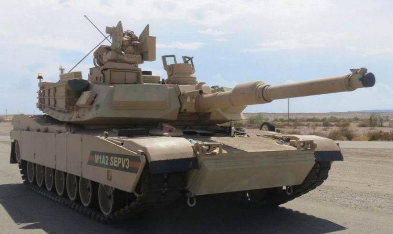 Тайвань намерен закупить в США крупную партию вооружения
