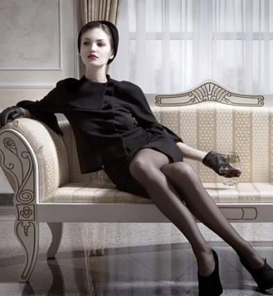 Шикарные фэшн-образы — роскошные наряды от одного взгляда на которые захватывает дух