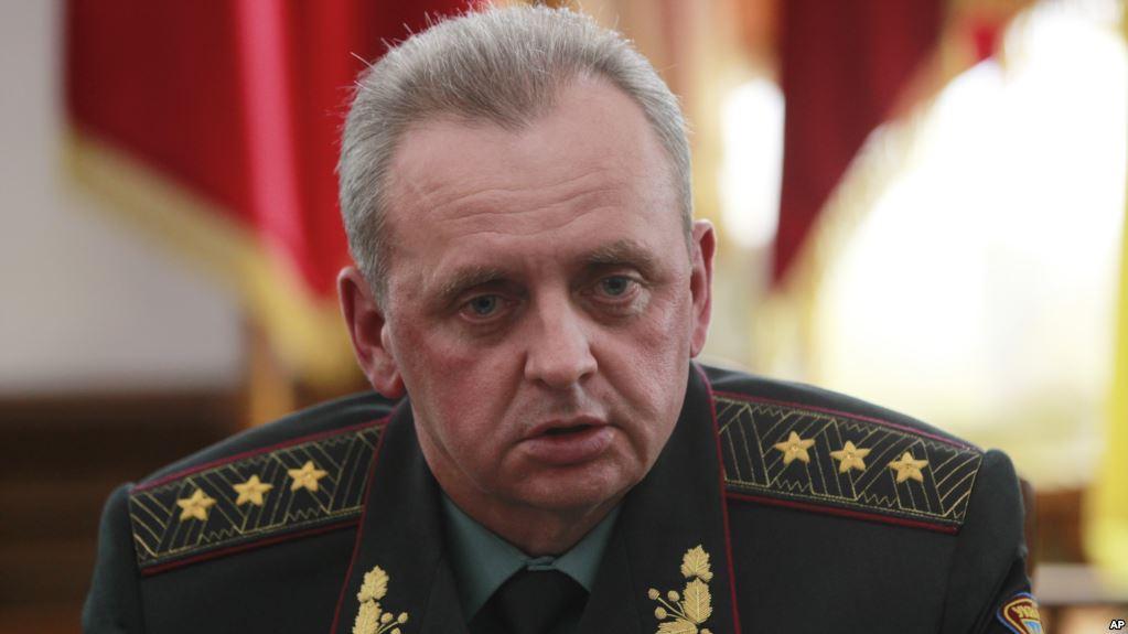 Украина готовится к отражению «российской агрессии» с 3-х сторон, но упустила ещё три направления