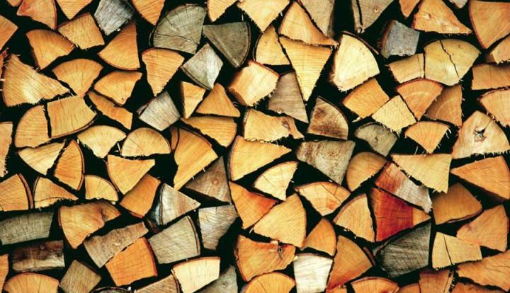 Энергетическая независимость по-эстонски - дрова вместо газа